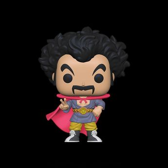 Funko Pop! Animation Dragon Ball Super 4 Hercule