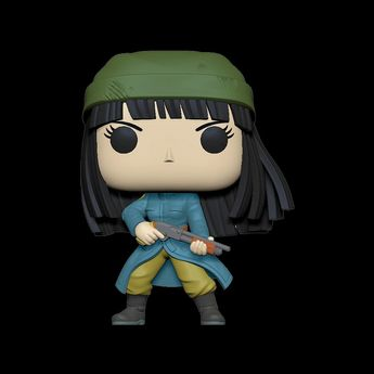 Funko Pop! Animation Dragon Ball Super 4 Future Mai