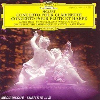 Abbado Claudio - Mozart: Clarinet Con - CD