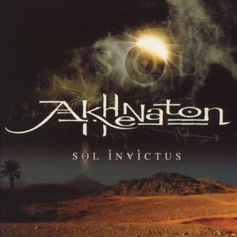 Akhenaton - Sol Invictus (2017) 3LP