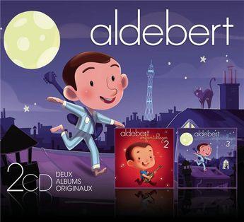 Aldebert - Enfantillages 2 / Enfantillages 3 / CD