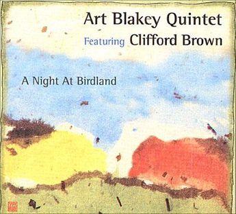 A NIGHT AT BIRDLAND