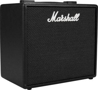 Ampli Guitare  - Marshall MMA Code25  Combo 25 W