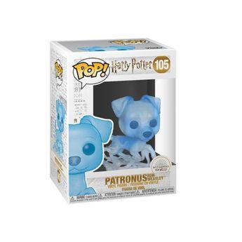 Funko Pop! Harry Potter Patronus Ron Weasley