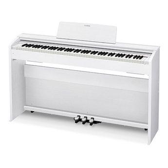 Shiver - DPS200B Piano numérique Blanc