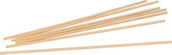 60pcs craft poles 300x5mm