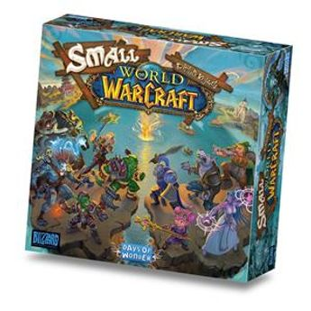 Small World - World Of Warcraft FR
