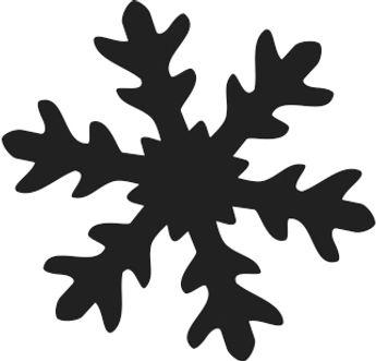 Grande perfo flocon neige 3