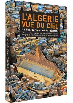 Algerie Vue Du Ciel (L') - Dvd