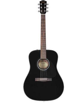 Fender CD60 V3 Black