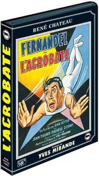 Acrobate (L') - DVD René Chateau