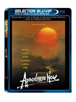 Apocalypse Now - Version Redux - Blu-ray