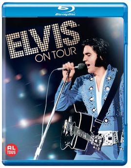 Elvis On Tour (BRD)