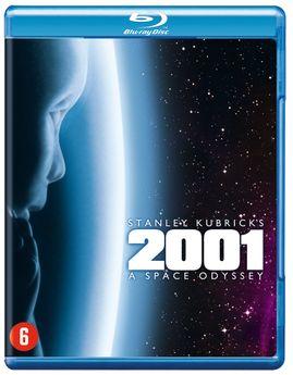 2001: A Space Odyssey S.E. (BRD)