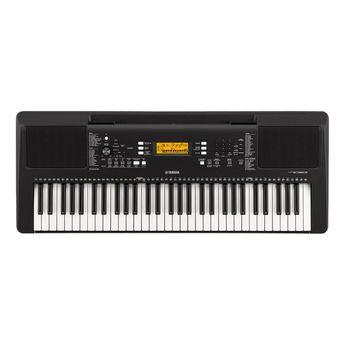 Clavier Arrangeur - Yamaha PSRE363 - 61 Touches