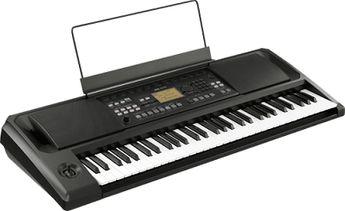 Korg - Clavier Arrangeur EK-50 - 61 Touches