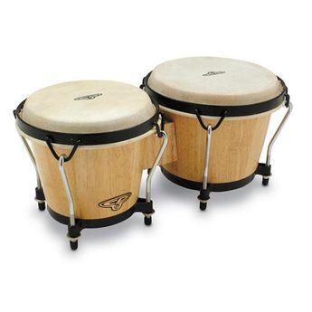 LP - Bongos Cp221 Traditionnel