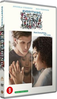 EVERYTHING, EVERYTHING (SDVD)