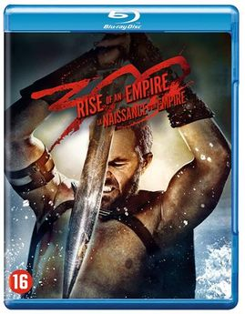 300: Rise Of An Empire - 300: La Naissance D'Un Empire (BRD)