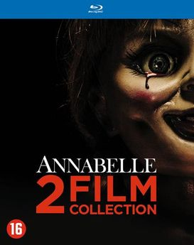 Annabelle 1+2 (BRD)