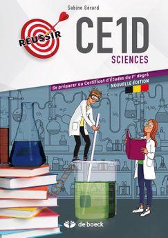CE1D Sciences n.e.