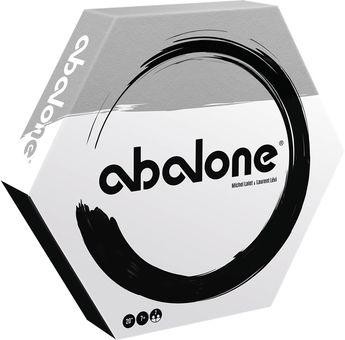 ABALONE - 2017