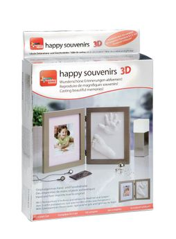 Kit empreintes Happy Souvenirs