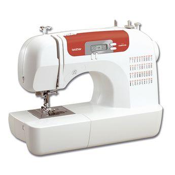 MACHINE A COUDRE ELECT CS10