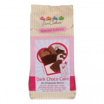 Préparation cake au chocolat - 400g
