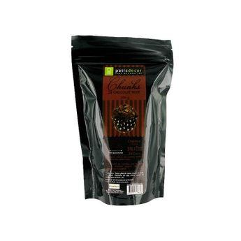 Chunks noir 250g