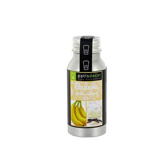 Arome naturel banane 50ml