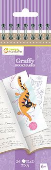 Graffy Bookmark, Chats