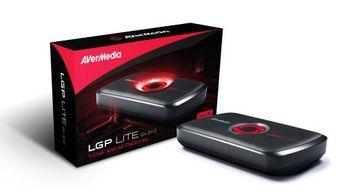 AVerMedia LGP-Lite Capture Card GL310