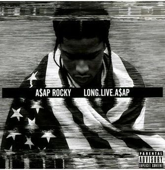 A$Ap Rocky - Long Live A$Ap Edition Deluxe - CD